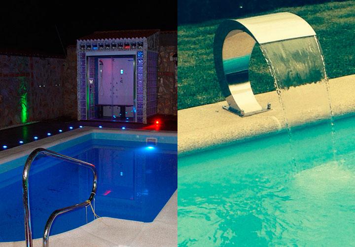 Precio piscina de obra 5x3 simple amazing construccin de for Precio construir piscina obra